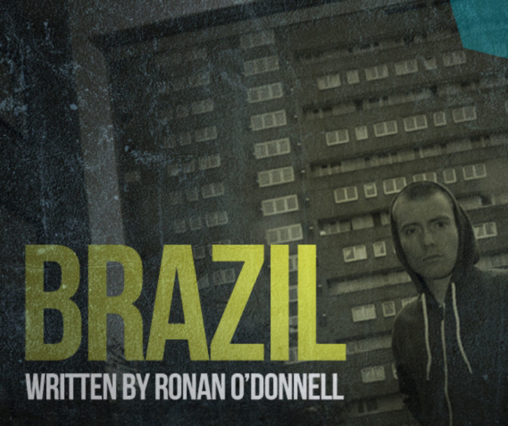 Brazil theatre production