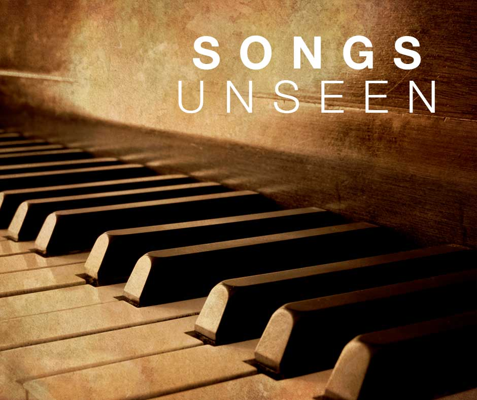 songs unseen production